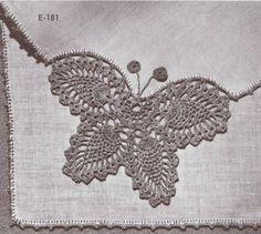 Crochet Stitches Rs : ... on Pinterest Rincon, Vintage crochet patterns and Vintage crochet
