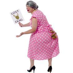 FunWorld Lost Puppy Humorous Costume  #Costume #FunWorld #Humorous #Lost #Puppy #WomensHalloweenCostumes Halloween Spirit