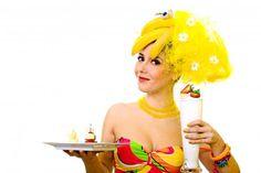 Fresh and Fruity Skinny Smoothie | Fox News Magazine