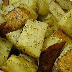 Momma's Potatoes Potato Recipes, Vegetable Recipes, Vegan Recipes, Vegetable Dishes, Free Recipes, Chicken Recipes, Potato Sides, Potato Side Dishes, Brunch Recipes