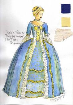 Alicia Joy Rydings - Costume Designer - Portfolio