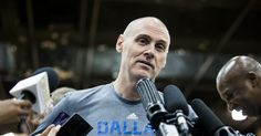 Rick Carlisle: Mark Cuban and I are '100 percent' behind Mavericks' right to protest anthem