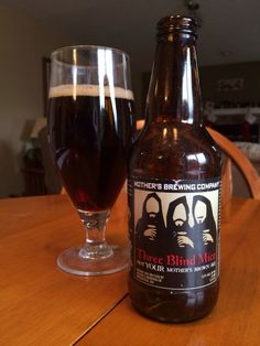 646. Mother's Brewing Co. - Three Blind Mice