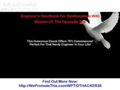 Engineer's Handbook For Relationships With Women Of The Opposite Sex - http://www.bestdietsfor.me/engineers-handbook-for-relationships-with-women-of-the-opposite-sex/