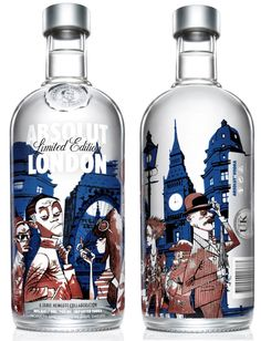 Limited Edition - Dedicated to London
