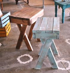 Use Pallet Wood Projects to Create Unique Home Decor Items – Hobby Is My Life Pallet Crafts, Diy Pallet Projects, Wood Projects, Pallet Ideas, Pallet Furniture, Furniture Projects, Pallet Chair, Pallet Benches, Pallet Tv