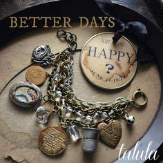 ❥ charming, by talula