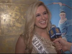 Miss United States Pageant Interview Tips