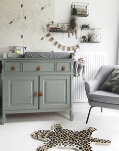 Inspiration for the decoration of a baby room! - Inspiration for the decoration of a baby room! – Everything to make your home your Home Baby Bedroom, Baby Boy Rooms, Baby Room Decor, Kids Bedroom, Living Room Decor, Interior Design Living Room, Living Room Designs, Kids Room Design, Decoration