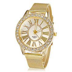 [XmasSale]Women's Watch Fashion Diamante Golden Band – USD $ 6.99 http://www.miniinthebox.com/women-s-white-dial-golden-band-analog-quartz-wrist-watch_p989716.html?utm_medium=personal_affiliate&litb_from=personal_affiliate&aff_id=52433&utm_campaign=52433
