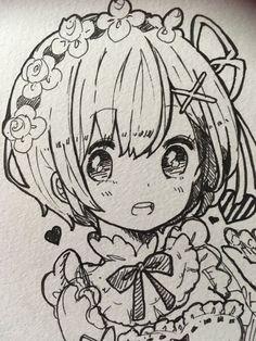 Gon Freecs Hunter x Hunter Anime Drawings Sketches, Anime Sketch, Kawaii Drawings, Manga Drawing, Manga Art, Cute Drawings, Sketch Drawing, Art Anime, Anime Art Girl