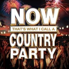 1. Red Solo Cup (Show Dog)(Toby Keith) 2. Country Girl (Shake It For Me)(Luke Bryan) 3. My Kinda Party (Jason Aldean) 4. Barefoot In Blue Jean Night (Jake Owen) 5. Beer In Mexico (Kenny Chesney) 6. Alcohol (Brad Paisley) 7. Tip It On Back (Dierks Bentley) 8. Kick It In The Sticks (Brantley Gilbert) 9. Tequila Makes Her Clothes Fall Off (Joe Nichols) 10. Pretty Good At Drinkin' Beer (Billy Currington) 11. It's Five O'Clock Somewhere (Alan Jackson) 12. One In Every Crowd (Montgomery Gentry)…