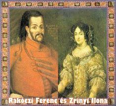 Rákóczi Ferenc, Zrínyi Ilona Set Design Theatre, Crop Circles, Saint Germain, 17th Century, Hungary, Mona Lisa, Prince, Celebrity, Culture