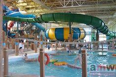 Great Wolf Lodge Water Park, Niagara Falls, ON