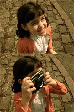 Le Fabuleux Destin d'Amelie – One of the best and most beautiful movies i've ever seen with unbelievable music by Yann Tiersen <3