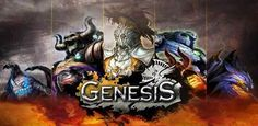 Genesis v1.2.1 Android .apk, free Android strategy games, top best Android RTS games 4 free, real time strategy Android games, Touch Android Games, download Genesis v1.2.1 apk for Android and all the funniest Android cool free games here,wiziblog.com  Like and Repin