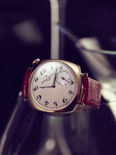 In The Shop: Five New Watches From The Vacheron Constantin Historiques – HODINKEE Shop