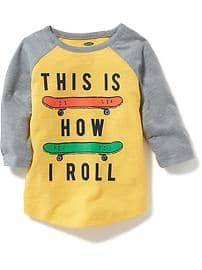 Toddler boy clothes from Old Navy are simply the cutest. Toddler Boy Outfits, Toddler Boys, Kids Outfits, Kids Boys, Baby Boys, Little Boy Fashion, Kids Fashion Boy, Boys Shirts, Kind Mode