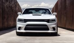 The 204 MPH Dodge Charger SRT Hellcat: A Hi-Res Gallery