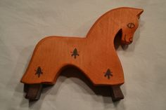 Pferd, Ritterpferd Ostheimer, Waldorf   eBay