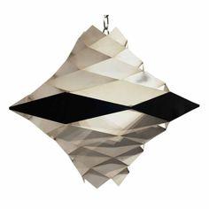 """""""Symfoni"""" Pendant Light by Preben Dal"""