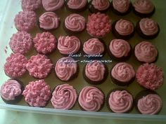 klasik cupcake @dapur mama norma. ordered for sunday school activiy