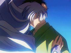 Cardcaptor Sakura Episode 65   CLAMP   Madhouse / Yue and Kinomoto Touya