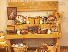 Country Store!