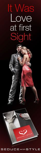 HOW TO SEDUCE WITH STYLE: Fashion and Style Tips  First impressions count & take only 5 seconds! BY Fashion Passion Diva