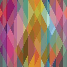 Prism 105/9040 - Geometric II - Cole & Son