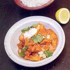 Een heerlijk recept: Jamie Oliver: tikka masala van kip
