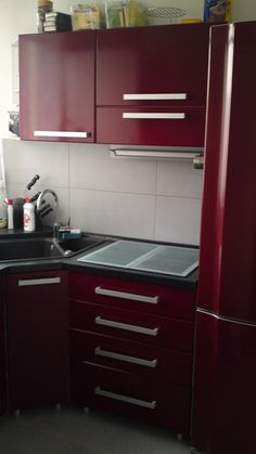 kuchyna 2x2 m
