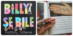 Exploitation du livre Billy se Bile, pour enfants angoissés et anxieux | BLOG GS CP CE1 CE2 de Monsieur Mathieu JEUX et RESSOURCES