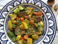 7 Wonderfully Mouthwatering Moroccan Food Blogs …    Interested in Moroccan Food Blogs? Then this is your lucky day because we give you here 7 that are amazingly informative and overflowing …