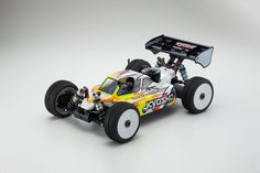 Kyosho 10th Anniversary Special Edition Inferno MP9 TKI4 10 Anniversary, Tamiya, Rc Cars, Action, Bugs, Wheels, Model Building, Group Action, Beetles