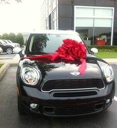 ❤ Birthday present? Mini Cooper Countryman S