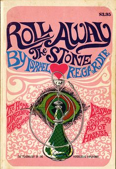 Roll Away the Stone by Wolfwings, via Flickr