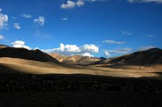 Ladakh Places in Inda
