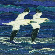 Original Art - Bright Seed Textiles