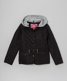 Dashing 2017 Kids Jackets For Girls Plaid Fashion Teens Clothes Winterjacke Kinder Warm Coats Thick Family Look Mother & Kids