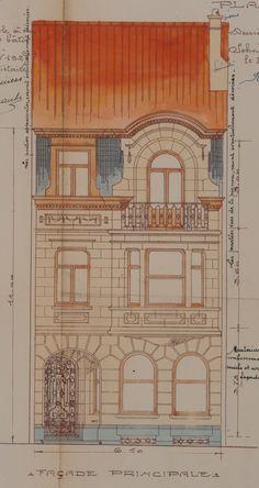 Schaerbeek - Avenue Jan Stobbaerts 113 - LEEMANS Henri