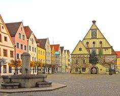 Weiden, Germany - 10 min from our house