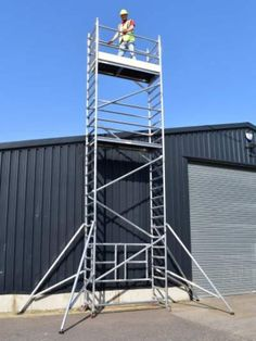 We have a range of Scaffold Towers with models to suit your budding DIYer to your building site contractor with prices starting from just Sale Now On! Stair Ladder, Roof Ladder, Loft Hatch Door, Rhino Roof Racks, Space Saver Staircase, Combination Ladders, Modular Staircase, Multi Purpose Ladder