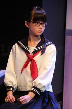 さくら学院『私立秋桜学園合唱部』開幕 9
