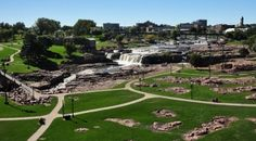 Visit Sioux Falls, SD   Conventions, Tourism, & Vacations