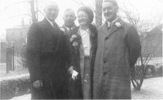 Simpkins Horace &Llily & wedding