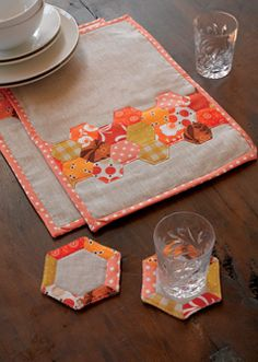 Gifts for Grads and Newlyweds - StitchBlog - Quilting Daily