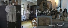 AWSOME website for primitive crafts