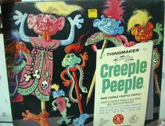 creeple people - Google Search