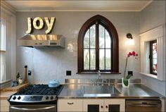 Sellwood Kitchen Renovation. Design by Arciform's Anne De Wolf.